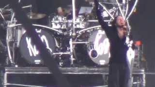 Download Festival 2013 Korn - Freak On A Leash