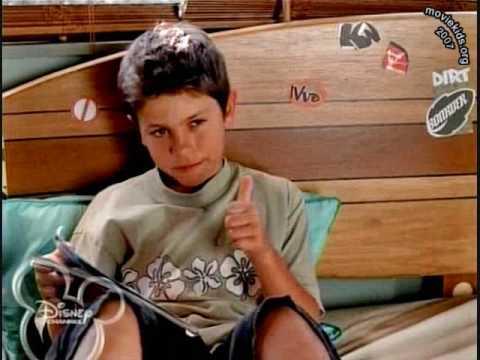 Jake t Austin Johnny Kapahala