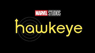 HAWKEYE - Teaser Disney+ Series