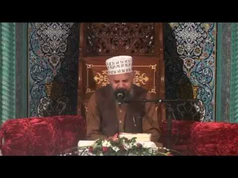 Qari Karamat Ali Naeem Naat 1 video