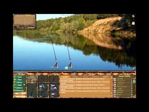 зарабатывай играя в рыбалку