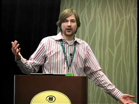 ShmooCon 2011: Project Ubertooth: Building a Better Bluetooth Adapter