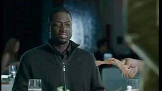 Barkley Wade Yao T-Mobile Commercial