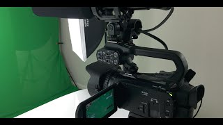Canon XA30: First look, unboxing, and review