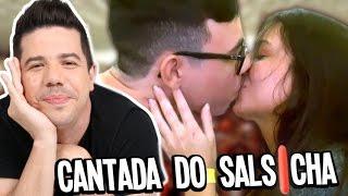 AS CANTADAS SÓ PIORAM - SuperCon | João Pessoa - PB