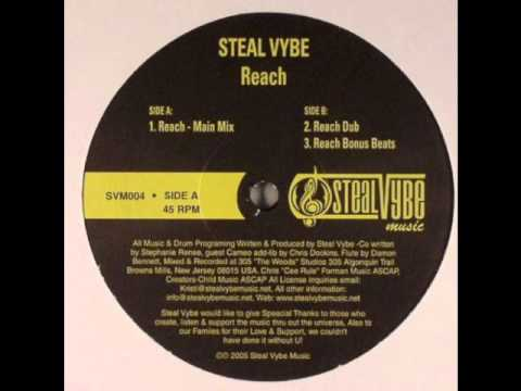 Steal Vybe - Reach (Main Mix)
