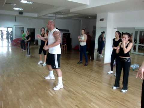 Fitness Club Oroviceanu video