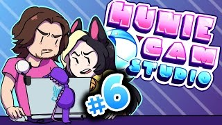 ♡HUNIE CAM STUDIO♡SPA DAY►With Egoraptor!► PART 6 - Kitty Kat Gaming