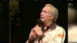 Muere Julio Alemán actor