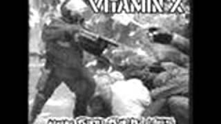 Watch Vitamin X Not Me video