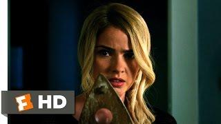 Ouija (1/10) Movie CLIP - Killer Christmas Lights (2014) HD