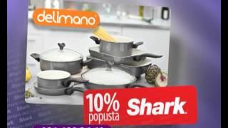 Delimano i Shark akcija