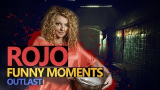 Funny Moments #2: Outlast - Rojo & Urhara