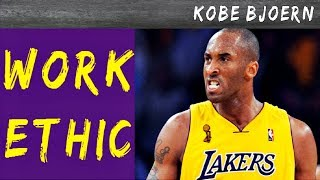 Kobe Bryants unmenschliche Work Ethic! - 4 Stories zur Motivation - Kobe Bjoern
