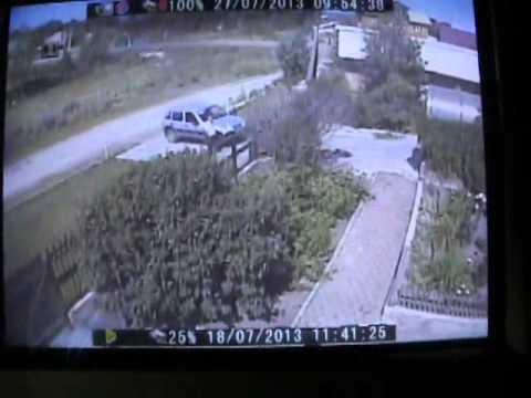 Приставы проникают на частную территорию и совершают кражу в частном доме пригорода г. Новокузнецка