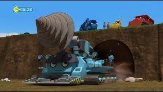 Jet Powered Scoop | Bob the Builder