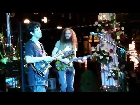 Balawan And Guthrie Govan Kuta Blues Jam 27 Dec201 video