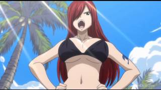 "Fairy Tail OVA AMV - Army of Lovers ""Sexual Revolution"""