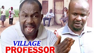 Village Professor Season 1&2 - Do Good 2020 Latest Nigerian Nollywood Comedy Movie Full HD