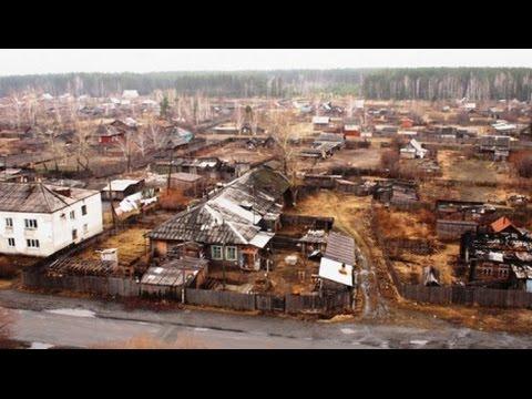 Жизнь в России Ч1. 1500 км. от столицы