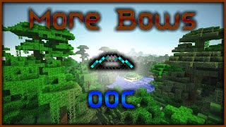Minecraft: More Bows | Only One Command