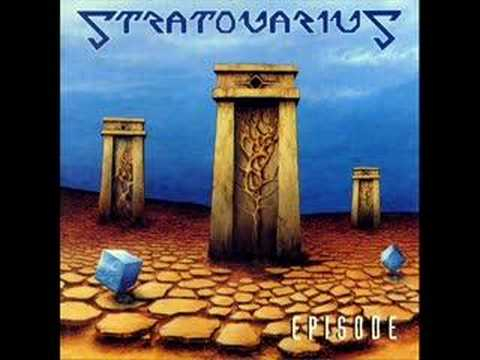 Stratovarius - Will The Sun Rise