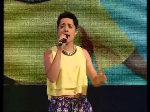 Videofestival live 2014 _ Caterina Tancredi