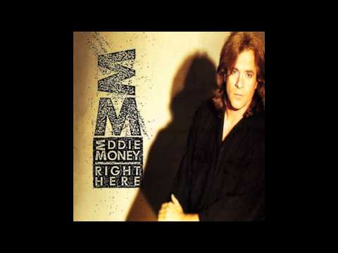 Eddie Money - She Takes My Breath Away