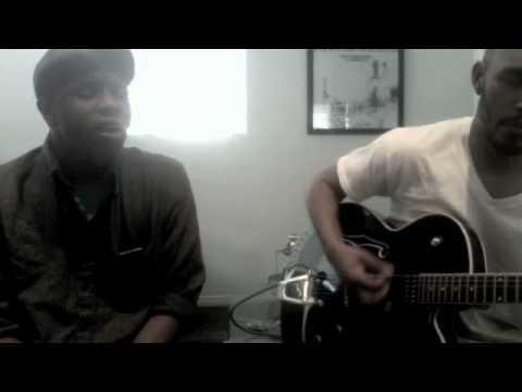 Show Me - John Legend (cover)