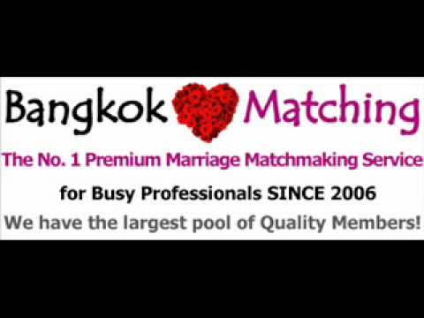 Bangkok Matching :: Interview on Radio, Bangkok Podcast, file2