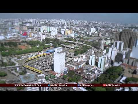 Analysis of Brazilian election by Paulo Sotero