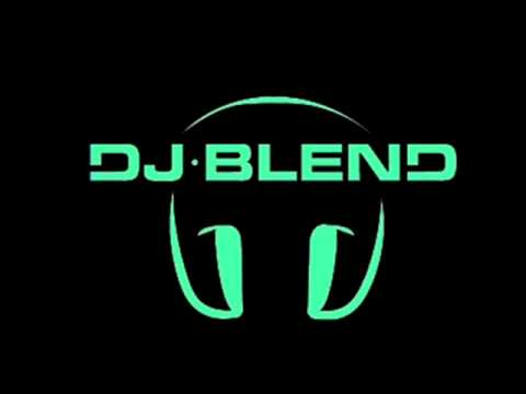 Dj Blend Hot Mix 2010/11 (subida Por Diego)