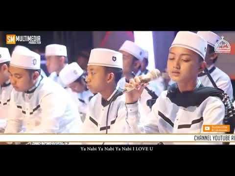 Jaran Goyang Versi Nabi Muhammad SAW