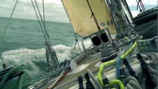 72ft Challenger Sailing - Igloo Films