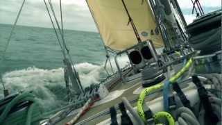 72ft Challenger Sailing - Igloo Films