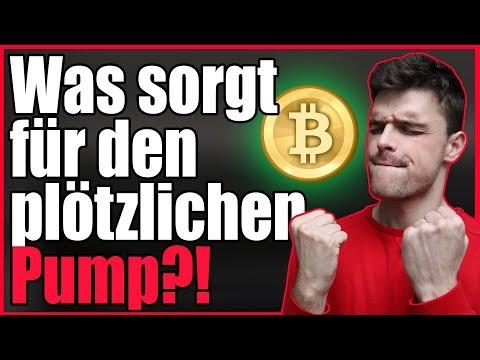 Steigt Bitcoin dank Italien-Krise? Bitcoin News am 29.05.2018