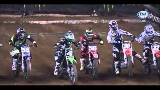 SICK! Atlanta Supercross 2014 EDIT