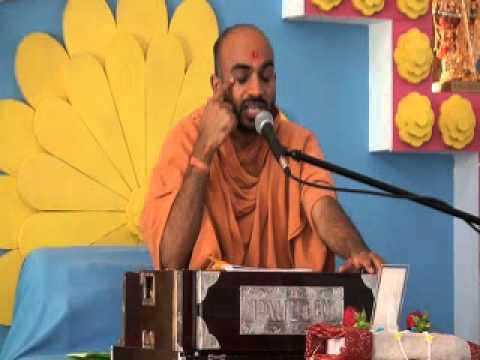 Swaminarayan: Suvrat Swami: New Jersey Parayan 30-07-2011-even-1. video