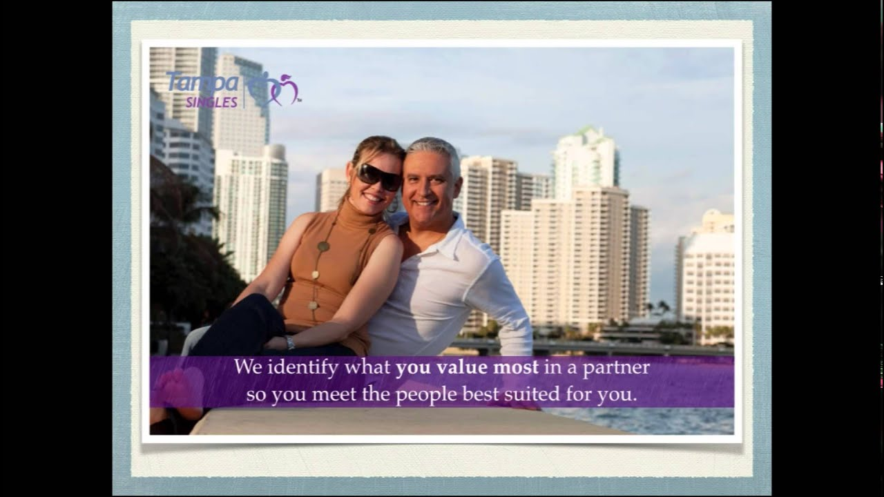 tampa dating service