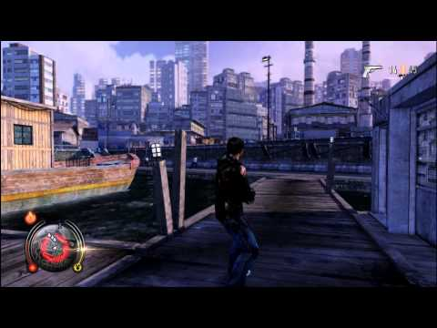 Sleeping Dogs - Sirene Da Policia