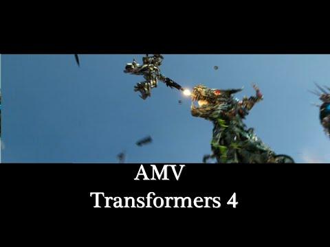 AMV Transformers 4 [TFK-Take it out on me] Season 2