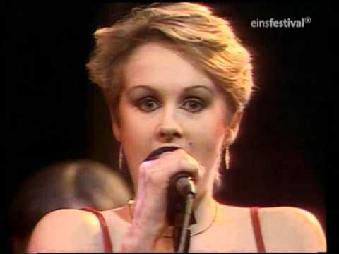 The Human League Cologne Germany 1982 Don`t you want me TV Show WWF Club Cologne Germany 1982.