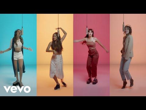 Aitana, Ana Guerra - Lo Malo (Remix) ft. Greeicy, TINI