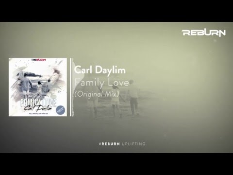 Carl Daylim - Family Love (Original Mix) [Out exclusive on Betport February 6th]