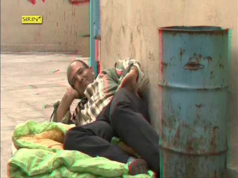 SIRINA: Κωμικός μονόλογος παγκαλοϋπουργού
