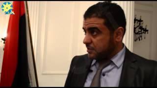 بالفيديو قيادى ليبى ورئيس مجلس ثوار طرابلس السابق يطالب بالحوار بين الفرقاء الليبيين