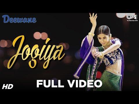 Jogiya - Deewane | Ajay Devgan & Urmila Matondkar | Sukhwinder...