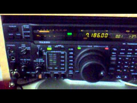 Kenwood TS-2000 vs Yaesu FT-1000MP