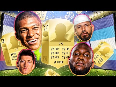 WHAT A PACK! HIGHEST RATED STRIKER WALKOUT IN A PACK! FIFA 18 Ultimate Team Pack Opening
