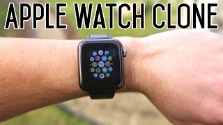 Fake Apple Watch Review - Piece Of $#!T